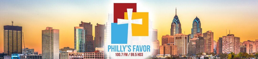 Philly's Favor 100.7